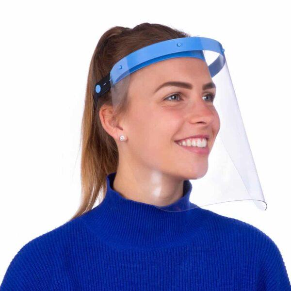 Gelaatsscherm Vista Protector-Face Shield Gezichtsscherm Gelaatsmasker